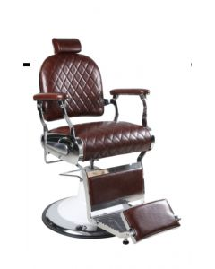 Poltrona barber shop robusta