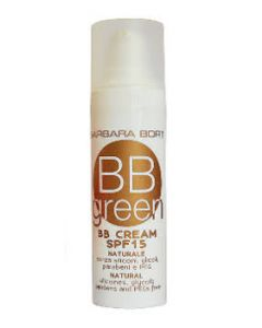 Barbara Bort BB Green crema base