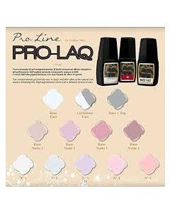 Golden Nails Semipermanente PROLAQ 10ML