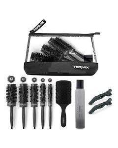 Kit Termix spazzole professionali + pochette