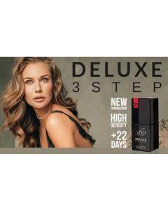 Golden Nails Semipermanente Vip Deluxe 3 Step 10ml